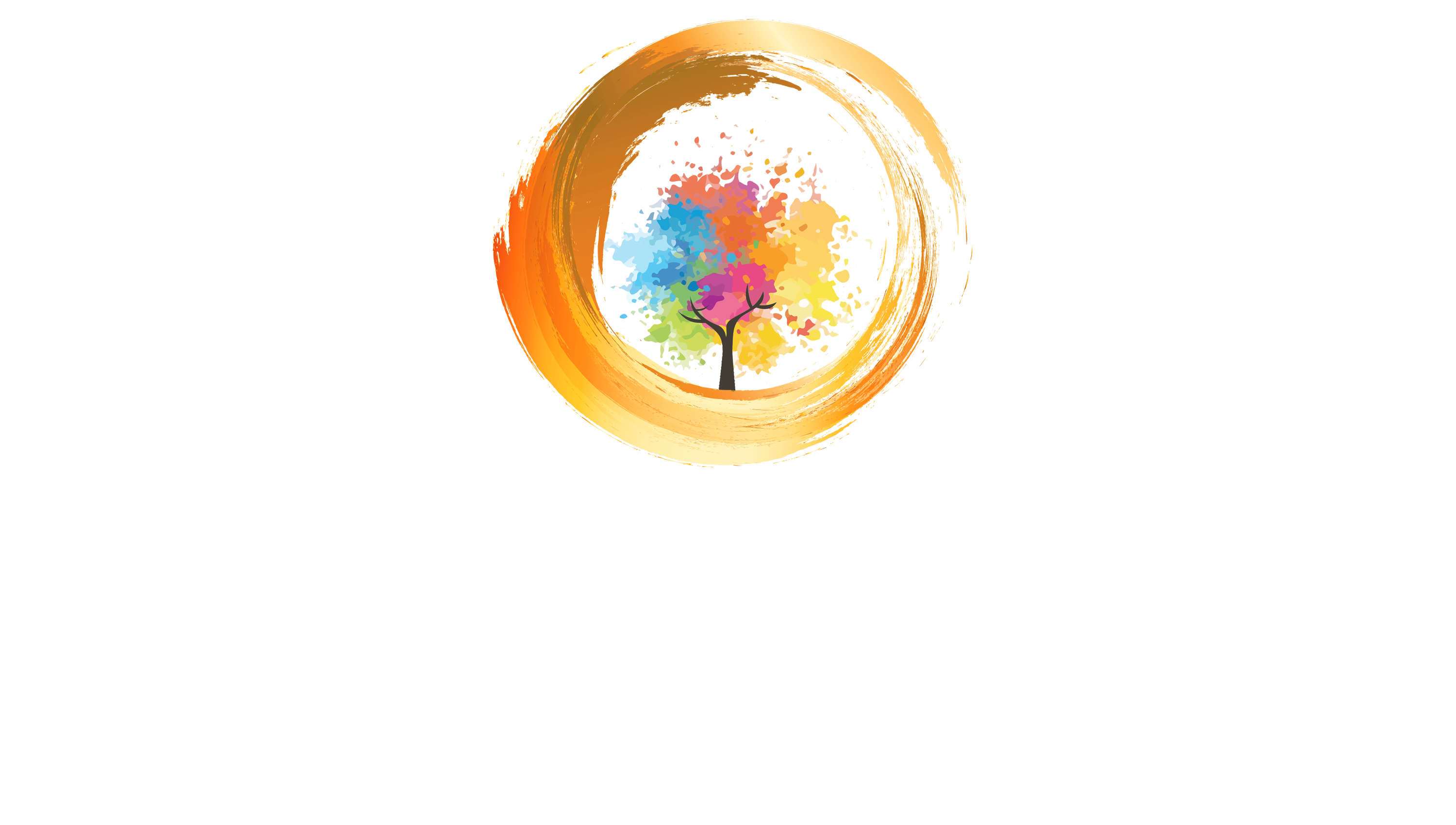 Be The Exception Counseling Foundation